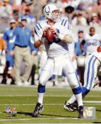 Peyton Manning LIMITED STOCK Indianapolis Colts 8X10 Photo