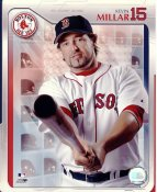 Kevin Millar LIMITED STOCK Studio Boston Red Sox 8x10 Photo