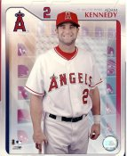 Adam Kennedy LIMITED STOCK Anaheim Angels 8X10 Photo