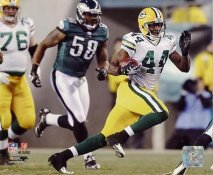 James Starks LIMITED STOCK Green Bay Packers 8X10 Photo
