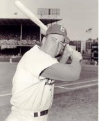 Duke Snider LIMITED STOCK Brooklyn Dodgers SATIN 8X10 Photo