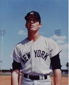 Ross Moschito LIMITED STOCK New York Yankees 8X10 Photo