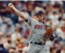 Brendan Harris LIMITED STOCK Minnesota Twins 8X10 Photo