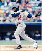 Christian Guzman LIMITED STOCK Minnesota Twins 8X10 Photo