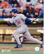 Paul LoDuca LIMITED STOCK Los Angeles Dodgers 8X10 Photo