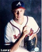 Greg Maddux LIMITED STOCK Atlanta Braves 8X10 Photo