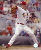 Mark Mulder LIMITED STOCK St. Louis Cardinals 8X10 Photo