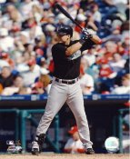 Mike Jacobs LIMITED STOCK Florida Marlins 8X10 Photo