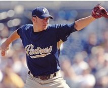 Jake Peavy LIMITED STOCK San Diego Padres 8X10 Photo