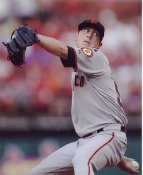 Tim Lincecum LIMITED STOCK San Francisco Giants 8X10 Photo