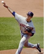 Nick Blackburn LIMITED STOCK Minnesota Twins 8X10 Photo