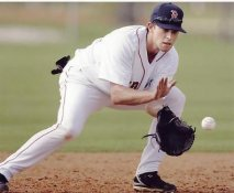 Jed Lowrie LIMITED STOCK Boston Red Sox 8X10 Photo