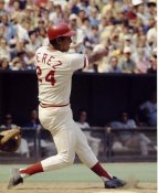 Tony Perez LIMITED STOCK Cincinnati Reds 8X10 Photo