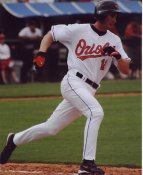 Brandon Fahey LIMITED STOCK Baltimore Orioles 8X10 Photo