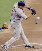 Michael Cuddyer LIMITED STOCK Minnesota Twins SATIN 8X10 Photo