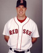 David Murphy LIMITED STOCK Boston Red Sox 8X10 Photo