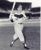 Johnny Pesky LIMITED STOCK Boston Red Sox 8X10 Photo