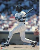 Roberto Kelly LIMITED STOCK New York Yankees Glossy Card Stock 8X10 Photo