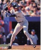 Alvaro Espinoza New York Yankees LIMITED STOCK Glossy Card Stock 8X10 Photo