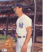 Don Mattingly LIMITED STOCK New York Yankees Glossy Card Stock 8X10 Photo