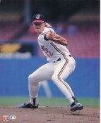 John Farrell SUPER SALE Cleveland Indians Glossy Card Stock Slight Corner Crease 8X10 Photo