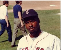 Jim Rice LIMITED STOCK Boston Red Sox 8x10 Photo