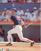Wade Boggs LIMITED STOCK Boston Red Sox Glossy Card Stock 8x10 Photo