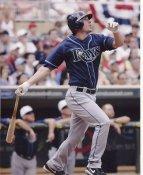 Matt Joyce Tampa Bay Rays 8X10 Photo