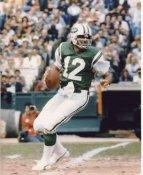 Joe Namath New York Jets 8X10 Photo