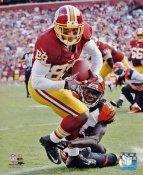 Santana Moss Washington Redskins 8x10 Photo