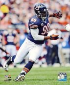 Julius Peppers Chicago Bears 8X10 Photo