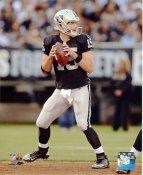 Matt Flynn Oakland Raiders SATIN 8X10 Photo