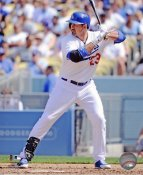 Adrian Gonzalez LA Dodgers SATIN 8X10 Photo