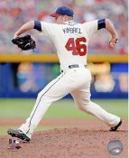 Craig Kimbrel Atlanta Braves LIMITED STOCK SATIN 8X10 Photo