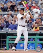 Neil Walker Pittsburgh Pirates SATIN 8X10 Photo LIMITED STOCK