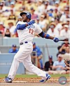 Hanley Ramirez LA Dodgers SATIN 8x10 Photo