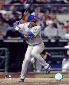 Derrek Lee SUPER SALE Chicago Cubs Slight Corner Crease 8X10 Photo