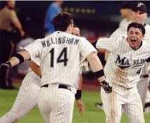 Josh Willingham SUPER SALE Florida Marlins 8X10 Photo
