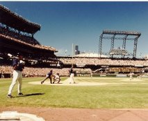 A1 Safeco Field Seattle Mariners 8X10 Photo
