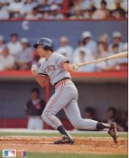 Alan Trammell LIMITED STOCK Detroit Tigers Glossy Card Stock 8x10 Photo