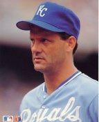 George Brett LIMITED STOCK Kansas City Royals Glossy Card Stock 8x10 Photo