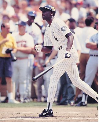 Michael Jordan 1994 Collectors Magazine Insert SUPER SALE Chicago White Sox Glossy Card Stock 8x10 Photo
