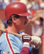 Mike Schmidt LIMITED STOCK Philadelphia Phillies Glossy Card Stock 8x10 Photo