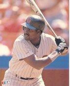 Tony Gwynn LIMITED STOCK San Diego Padres Glossy Card Stock 8x10 Photo