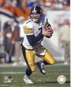 Ben Roethlisberger SUPER SALE Pittsburgh Steelers 8x10 Photo