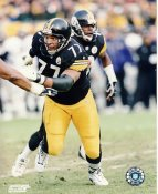 Marvel Smith SUPER SALE Pittsburgh Steelers 8x10 Photo
