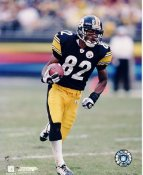 Antwaan Randle El SUPER SALE Steelers 8x10 Photo