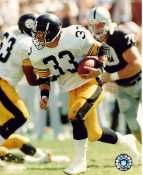 Merril Hoge LIMITED STOCK Pittsburgh Steelers 8x10 Photo