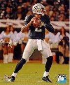 Terrelle Pryor Oakland Raiders SATIN 8X10 Photo