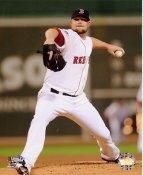 Jon Lester Game 1 World Series 2013 Boston Red Sox SATIN 8x10 Photo